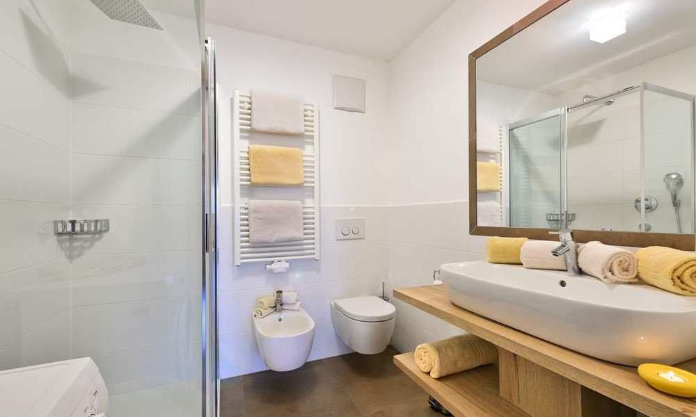 Ferienwohnung Kastelruth - Wohnung 2 1