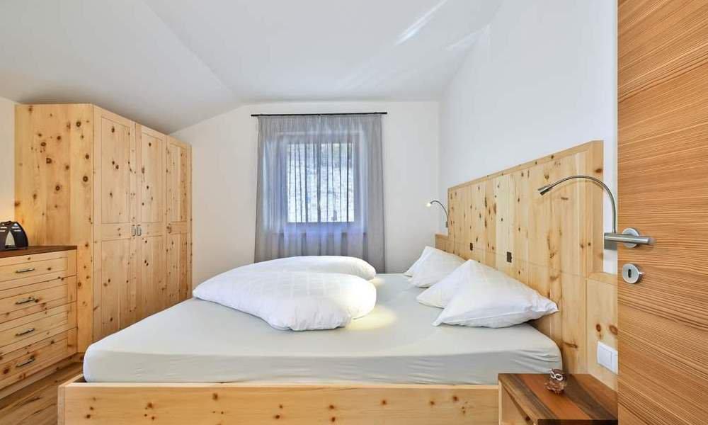 Ferienwohnung Kastelruth - Wohnung 2 2