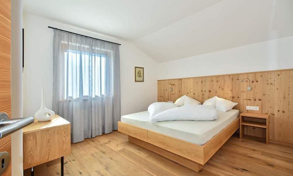 Ferienwohnung Kastelruth - Wohnung 2 3