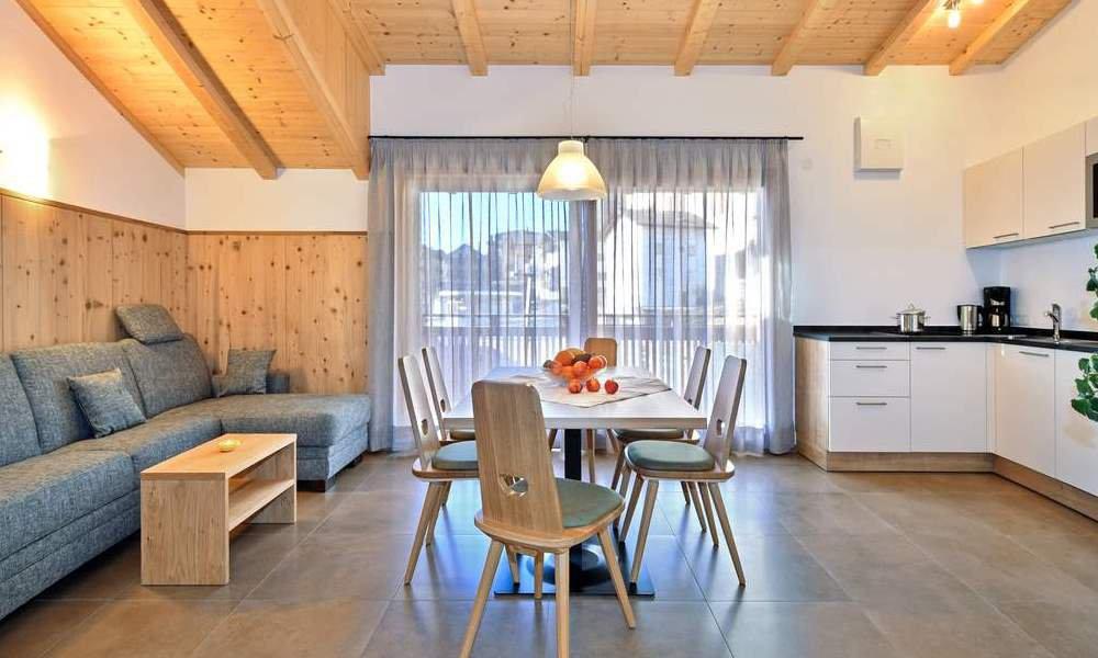 Ferienwohnung Kastelruth - Wohnung 2 5