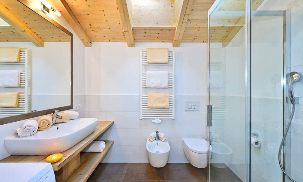 Ferienwohnung Kastelruth - Wohnung 3 1