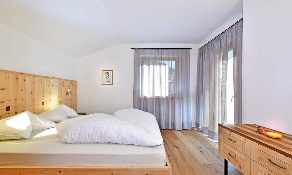 Ferienwohnung Kastelruth - Wohnung 3 2