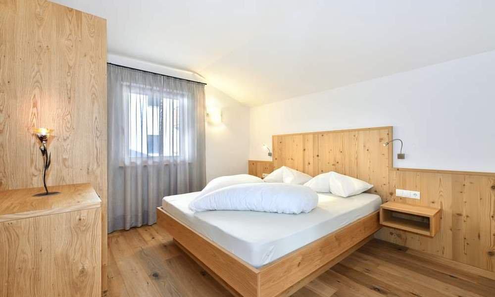 Ferienwohnung Kastelruth - Wohnung 3 3