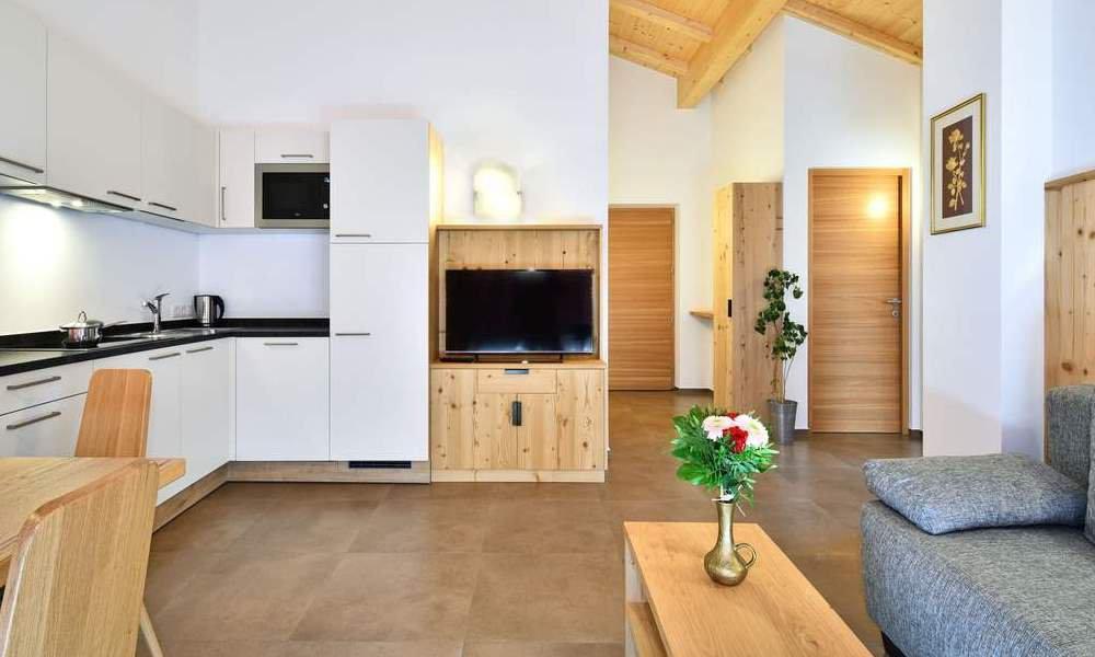 Ferienwohnung Kastelruth - Wohnung 3 5