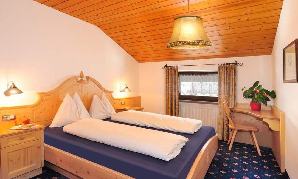 Haus Gertrud Schlafzimmer 2