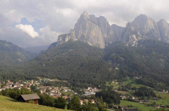 Escursionismo sull'Alpe di Siusi 3