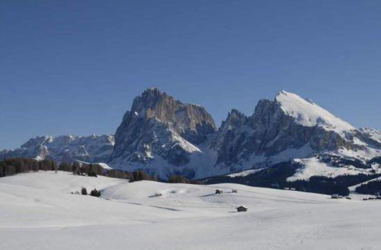 Escursionismo sull'Alpe di Siusi 6