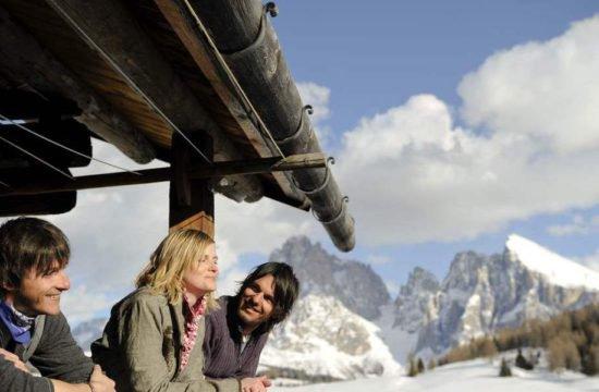 vacanza sugli sci Alpe di Siusi 3
