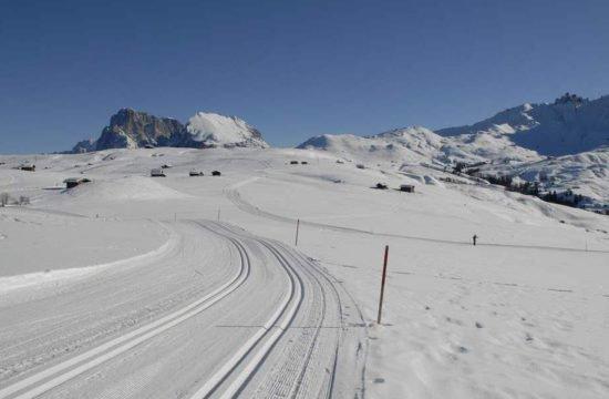 vacanza sugli sci Alpe di Siusi 4