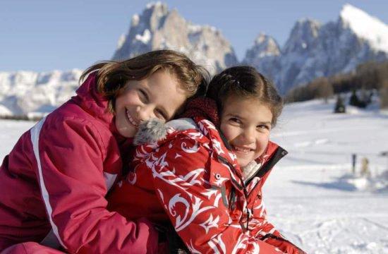 vacanza sugli sci Alpe di Siusi 5