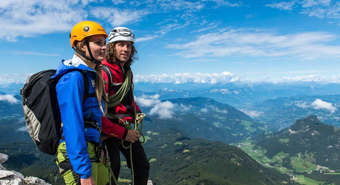 Escursionismo a Castelrotto: venite a scoprire la natura in tutte le stagioni