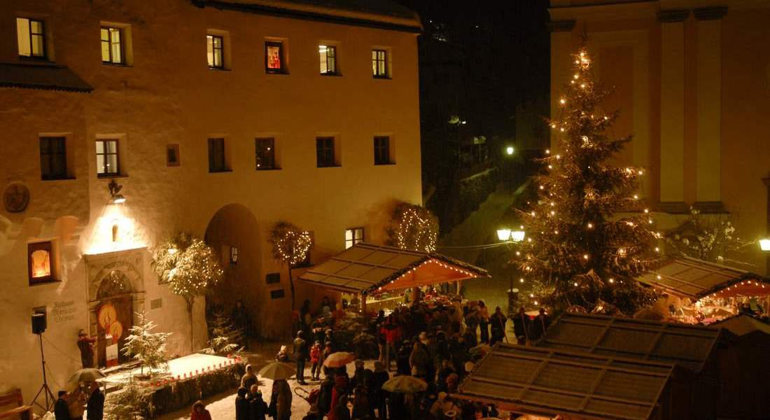 Christmas markets in Kastelruth and South Tyrol