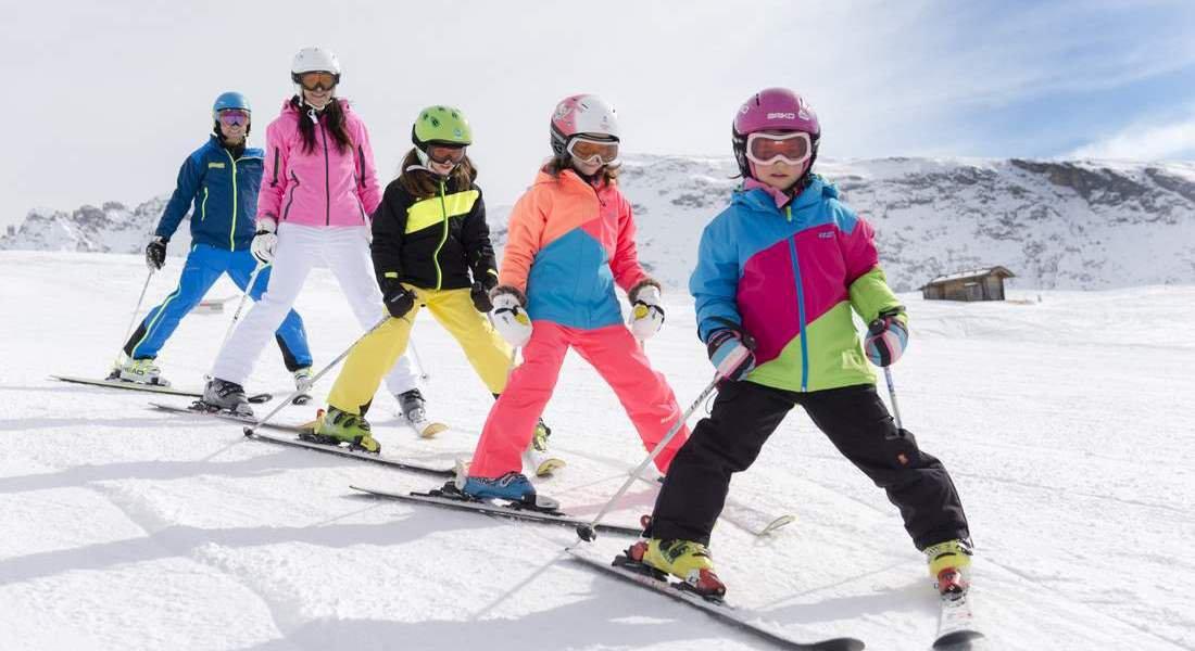 Winter holidays in Kastelruth: Ski holidays on the Seiser Alm!